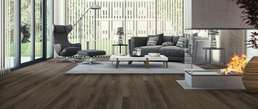 Take Another Look at Luxury Vinyl Plank Flooring