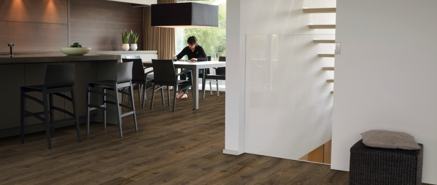 Flooring 101: Advanced Manufacturing for a More Beautiful Laminate Floor