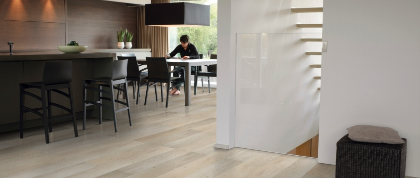 5 Questions to Ask Before Selecting a Laminate Wood Floor