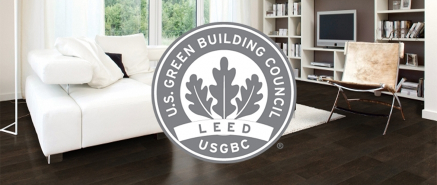 6 Floor Design Specifications You Need For Next LEED Project