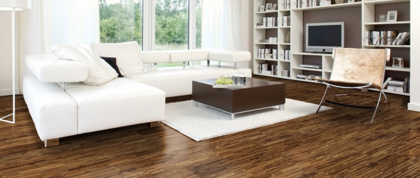 3 Decisions To Help You Narrow Down Your Cork Flooring Options