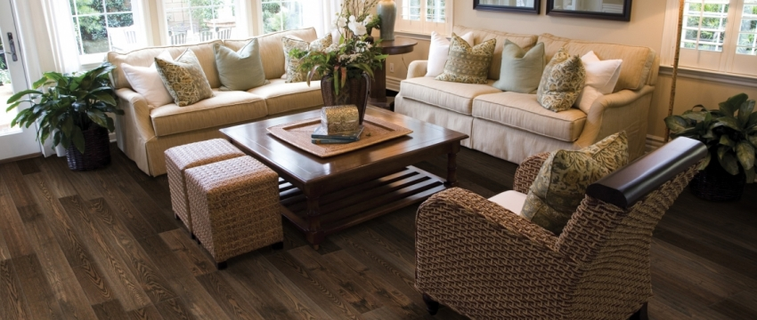 Oak Wood Flooring – The Floor For Any Style Space