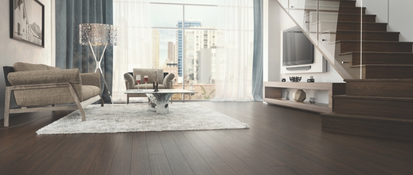 The Changing World of Wide Plank Flooring
