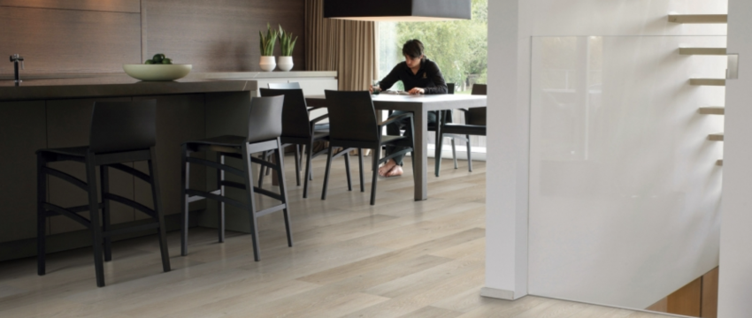 Buyer's Guide to Kitchen Flooring – Part I: Style & Price