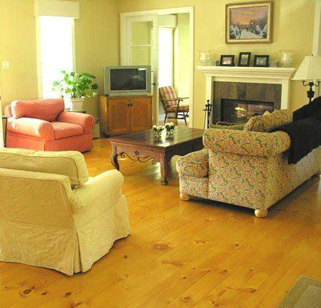 Pine Flooring & Solid Wood Floors from Carlisle Wide Plank Floors