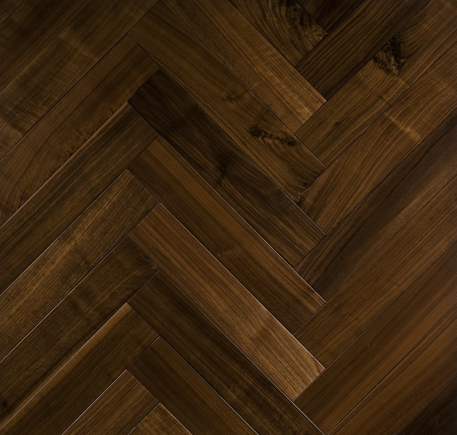 Classic parquet floor pattern make a big comeback for Classic floor designs