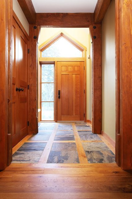 Reclaimed Oak Flooring & Antique Flooring from Carlisle Wide Plank Floors