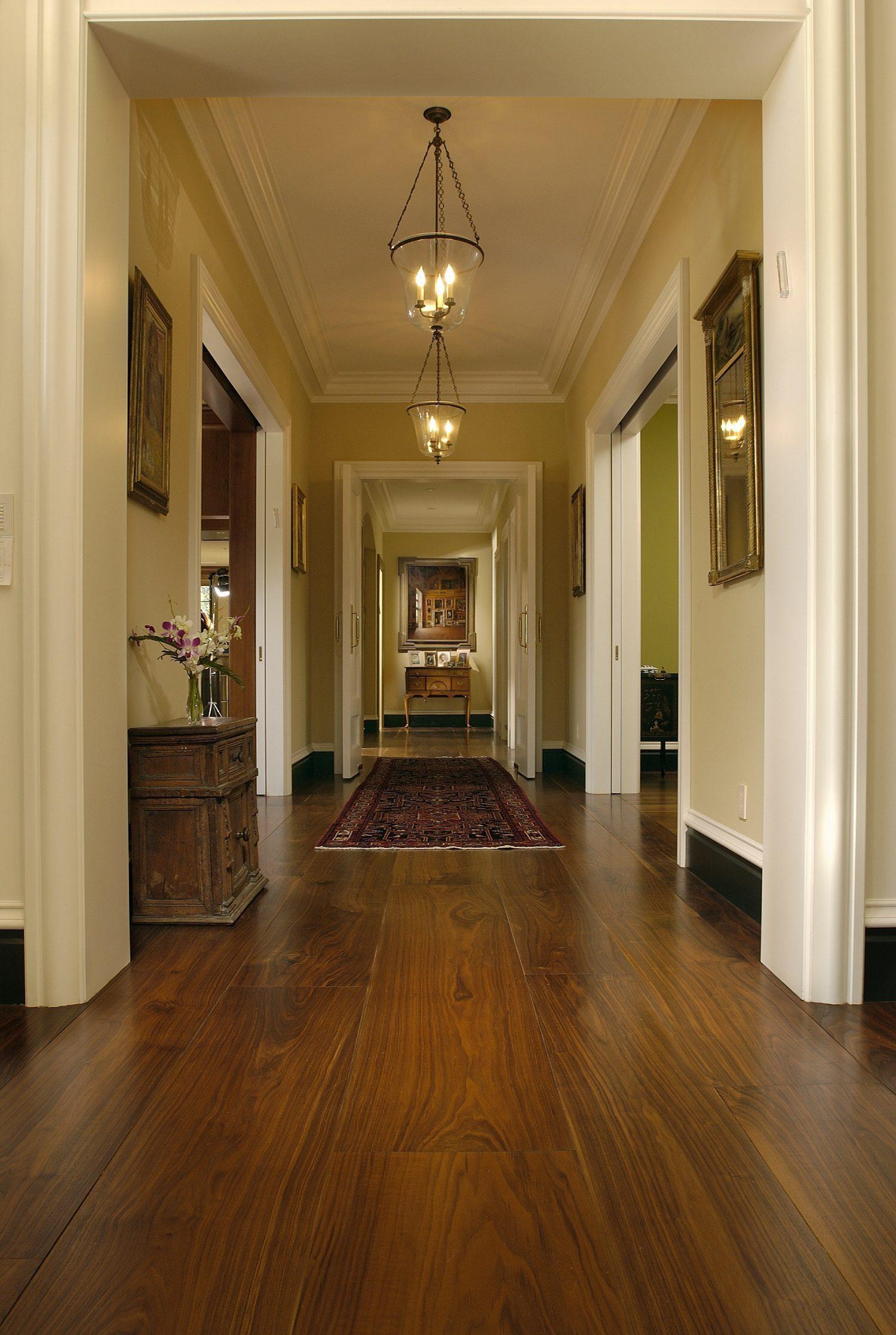 Wide Plank Flooring & Walnut Flooring from Carlisle Wide Plank Floors