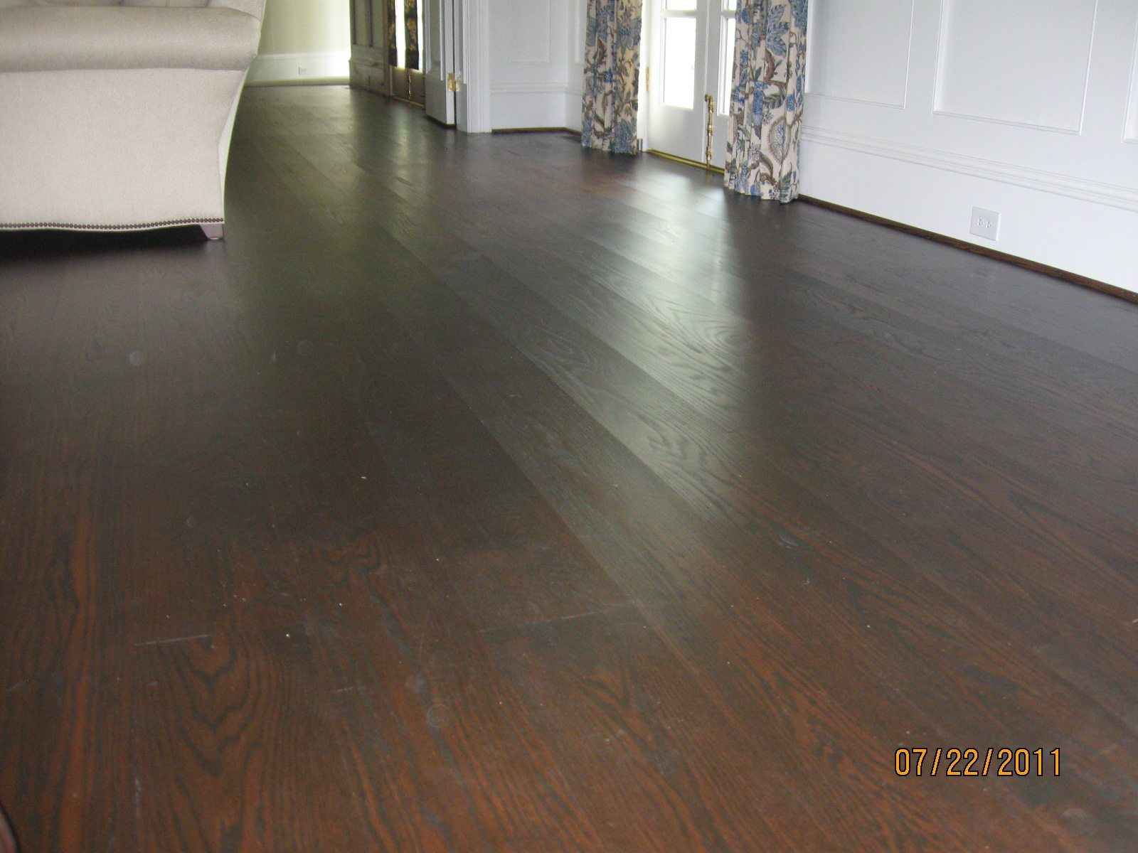 Oak Flooring & Dark Wood Flooring from Carlisle Wide Plank Floors