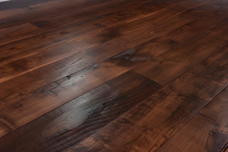 dark Wood FLooring & Distressed Wood Flooring from Carlisle Wide Plank Floors