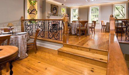 Reclaimed Flooring & Heart Pine Flooring from Carlisle Wide Plank Floors