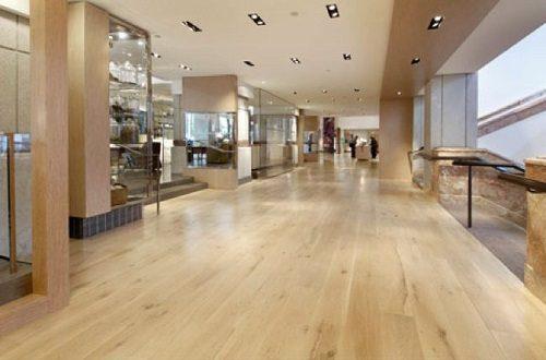 Oak Flooring & prefinished Wood Flooring from Carlisle Wide Plank Floors