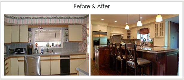 Get The Most Value When Remodeling Your Kitchen Part 2