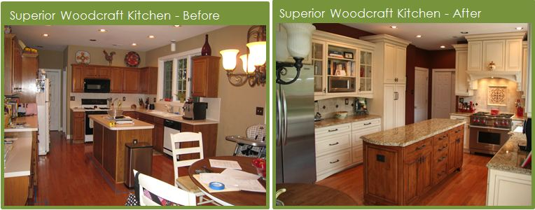 Get the Most Value From Your Kitchen Remodel