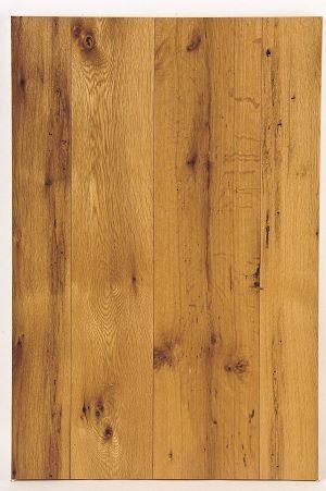 Red Oak Flooring Wood Panel