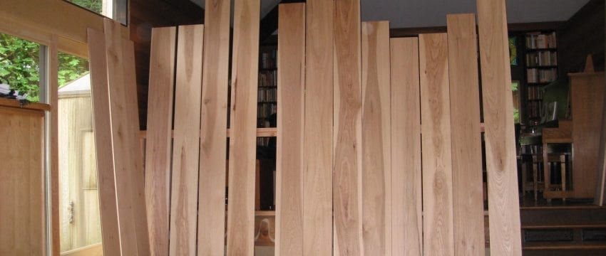The Importance of Long Lengths in your Wood Floor