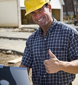 New Home Planning Step 5: Finding the Right Contractor