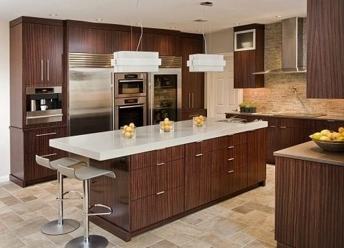 2013 Kitchen Trends Heating Up: Appliances and Focal Points