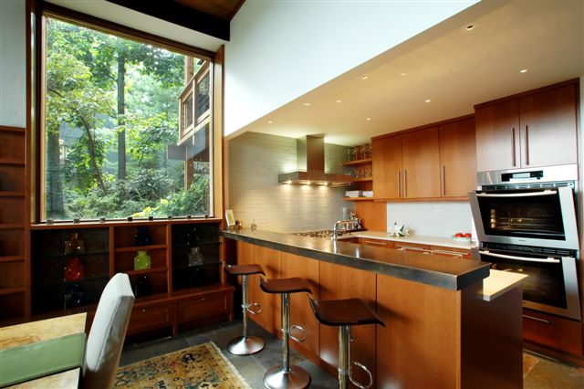 Cooking up the ambiance in kitchen trends for 2013 for Kitchen set environment variables