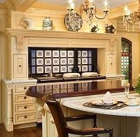 What's Cooking in 2013 Kitchen Design Trends