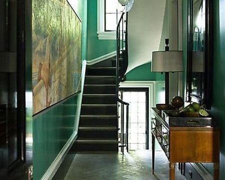 Design Tips for the Perfect Entryway