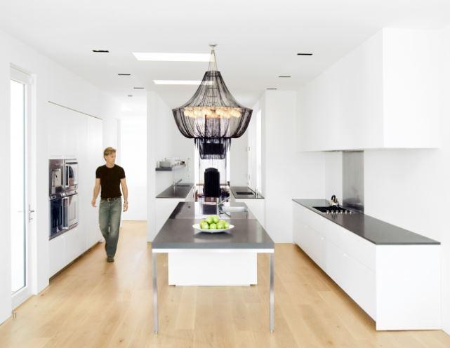 Inspiration From Elle Decor S Rising Stars Of Interior Design 2013
