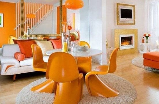 5 Ways to Create Iconic Interiors and Avoid a Battle of the Sexes