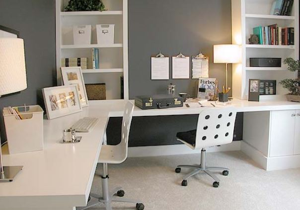 home office simple neat. Looking For Ideas, Browse Some Desk Designs At Pottery Barn And Haverty\u0027s Or Just Do A Simple Web Search Furniture Makers Suppliers In Your Local Home Office Neat G