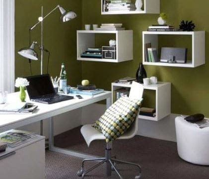 the perfect home office. 5 Tips To Design The Perfect Home Office