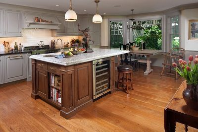 Three Products for a Great Kitchen Design