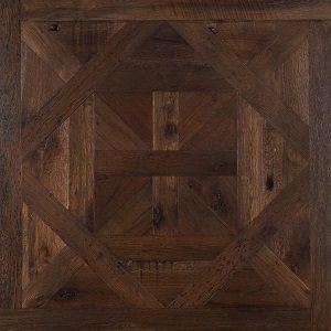Bourdeax Parquet Flooring Pattern