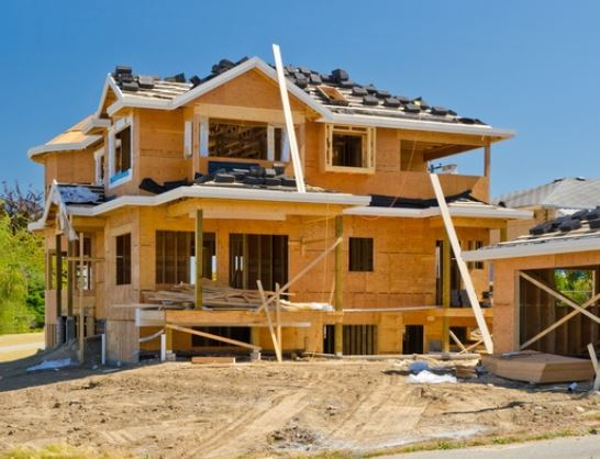 Building construction trends that matter most for New home construction trends