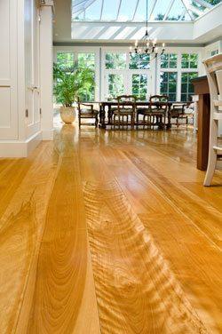 Flooring 101 Pine Hardwood Or Reclaimed
