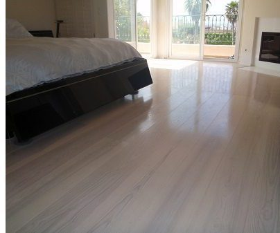 Ash White Flooring From Carlisle Wide Plank