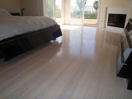 Hickory Hardwood Flooring From Carlisle Wide Plank Floors