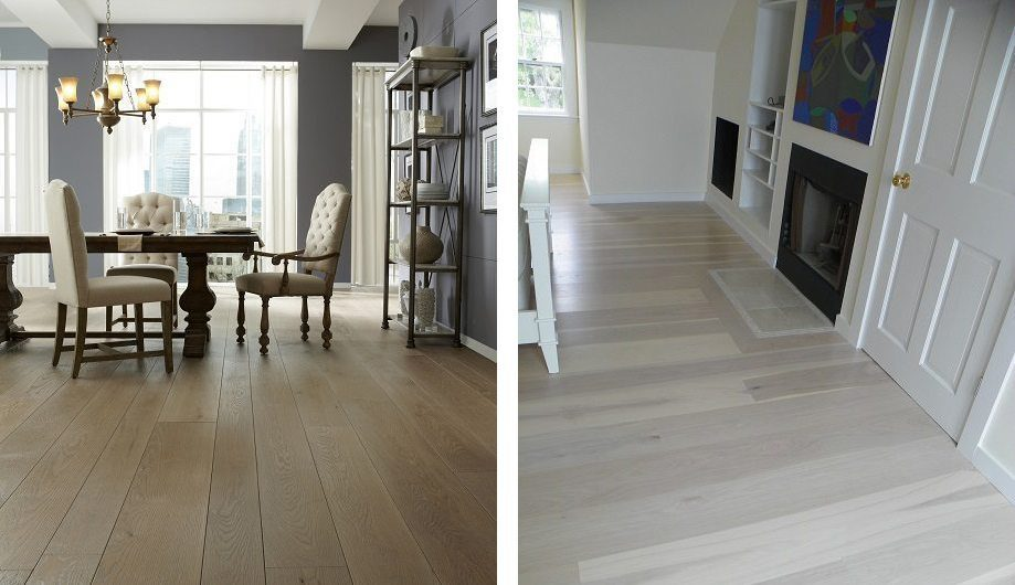 Flooring 101 Color Choice