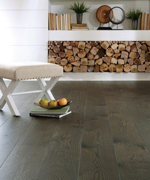 Floating Floor Colours: Wood Flooring 101 Color Choice