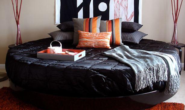 Bedroom Design Ideas from Carlisle Wide Plank Floors