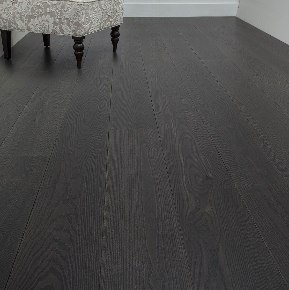 Dark Wood Floor And Engineered Flooring From Carlisle Wide Plank Floors
