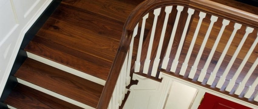 Building a Custom Home – Stair Design Considerations