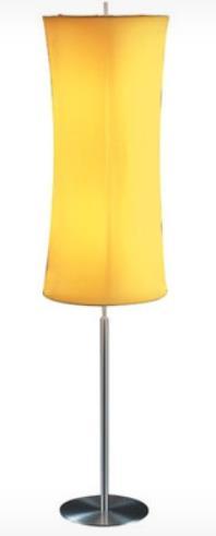 Sonneman Floor Lamp from Allmodern.com on Carlisle Wide Plank Floors Blog