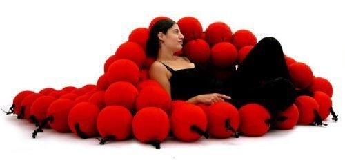 Feel Seating System sofa, from Animica.