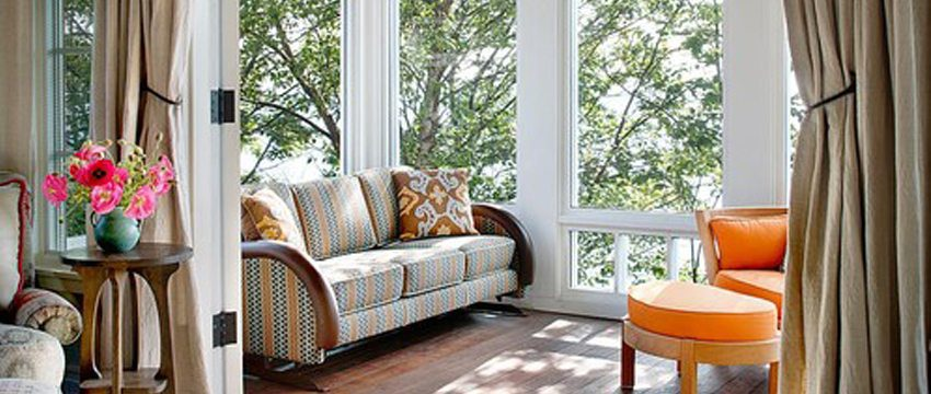 6 Factors To Help you Plan the Perfect Sunroom