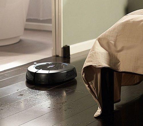 iRobot Floor Cleaning for Hardwood Floors on Carlisle Wide Plank Floors Blog