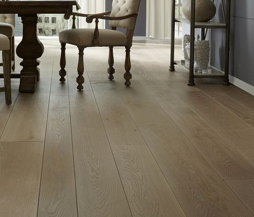 Oak hardwood Flooring from Carlisle Wide Plank Floors