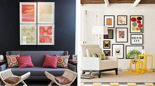 fashionable tips and ideas for your wall decor