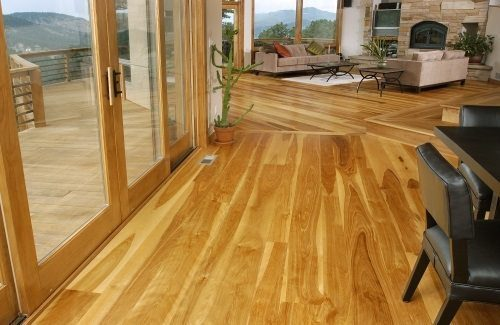 Birch Flooring and Hardwood Flooring from Carlisle Wide Plank Floors
