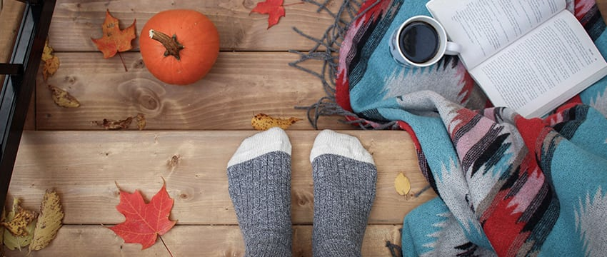 4 Tips to Nailing Fall Organization and Renovations