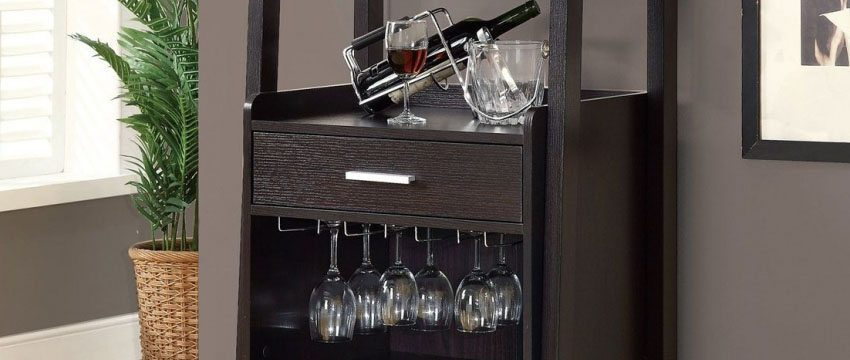 Home Bars that are Functional and Amazing