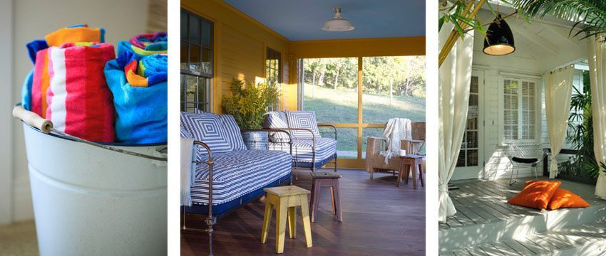 6 Ways to Give Your Home Summer Style